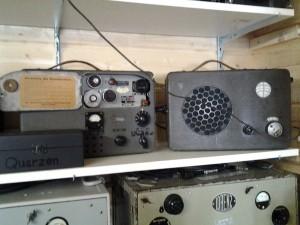 Radiones
