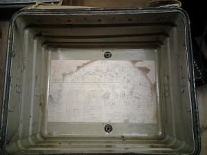 Case R109 inside