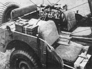 radio jeep