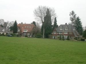 Arnhem garden