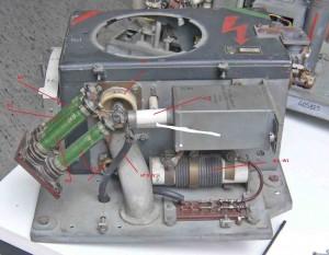 WB-rep-Urechse-TX-separat HT cable 8 KV HT cable -2,1 KV a
